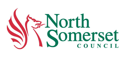 North Somerset Council logo